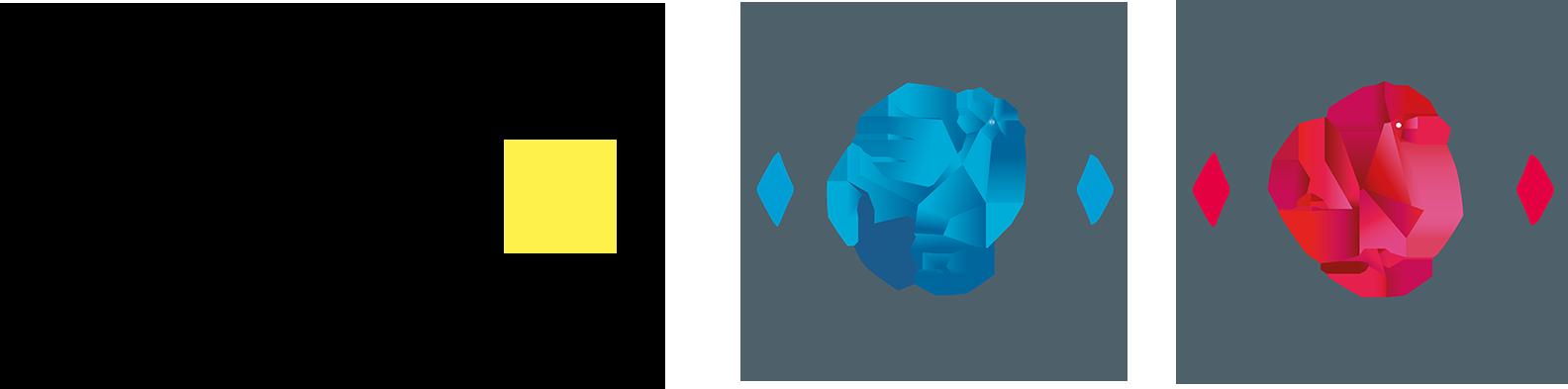 Digital Loire Valley Logo